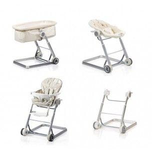chaise haute transat nacelle 3 en 1 baby room. Black Bedroom Furniture Sets. Home Design Ideas