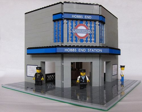 Weekly round-up of London's railway transport news