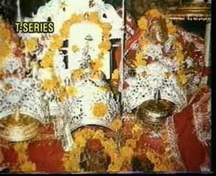 Kabhi Fursat Ho to jagdambe - Gulshan Kumar - YouTube
