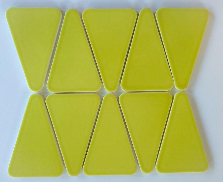 Best 25+ Yellow tile bathrooms ideas on Pinterest   Yellow ...