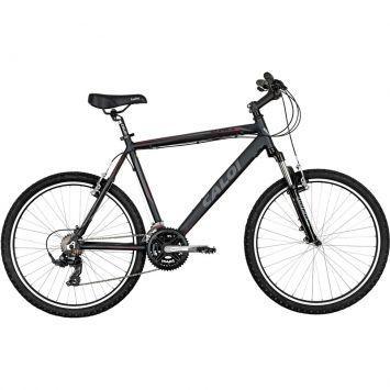 Bicicleta Caloi Supra 10 Aro 26 21V Preto – Caloi - http://batecabeca.com.br/bicicleta-caloi-supra-10-aro-26-21v-preto-caloi.html