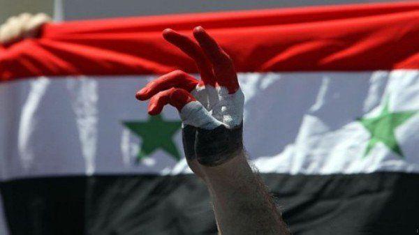 Negociaciones de paz en Siria