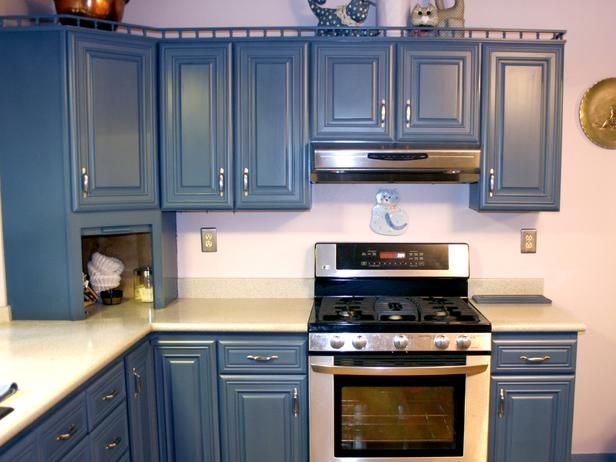 Kitchen Colors with White Cabinets | How to Update Your Kitchen Without Breaking the Bank : Page 07 : Rooms ...