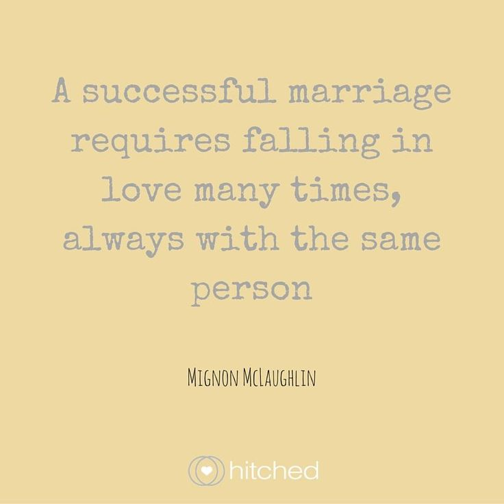 37 Inspiring Quotes About Love and Marriage