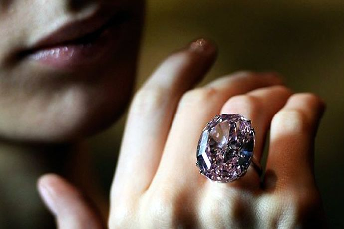 The World�s Most Expensive Celebrity Engagement Rings