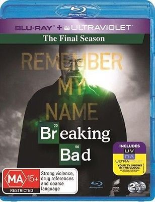 Breaking bad : #season 6 | uv : #final #season - blu ray #region b,  View more on the LINK: 	http://www.zeppy.io/product/gb/2/141975385888/