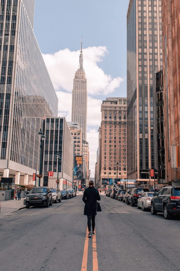 NYC auf einem Etat | So sparen Sie Geld bei Reisen…