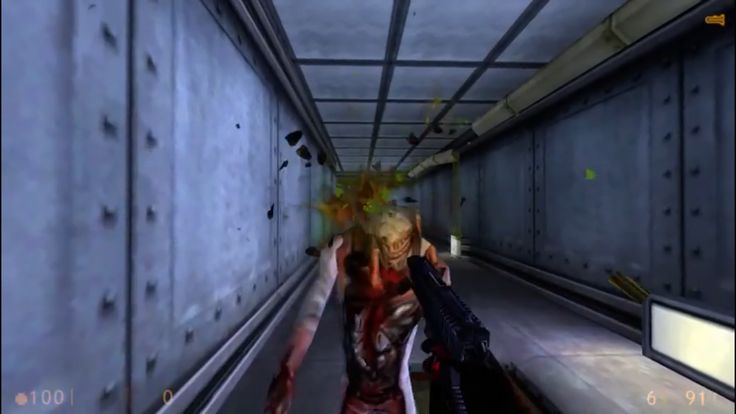 Half-Life: Source Pt. 2 ~ Unintendend Consequences  https://youtu.be/2J98cJToxIU  Black Mesa is full of ghoulish creatures and it is up to me and my power suit to do what I can to rid the infestation and save my fellow scientists.  #Valve #HalfLife #FPS #FirstPerson #VideoGames #FirstPersonShooter #Gaming #LetsPlay #YouTube #YouTubeGaming #BlackMesa #Horror #Stealth #SurvivalHorror