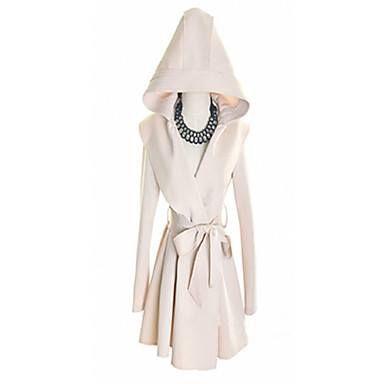 Si eres coqueta este sera tu abrigo, disponible en nuestra tienda online!