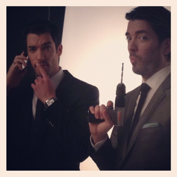 17 best images about property brothers on pinterest l Drew jonathan property brothers