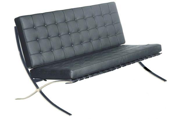 mies barcelona barcelona chair products emfurn emfurn lounge replica