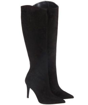 Hohe Stiefel von Schumacher #fashion #boots #dorotheeschumacher