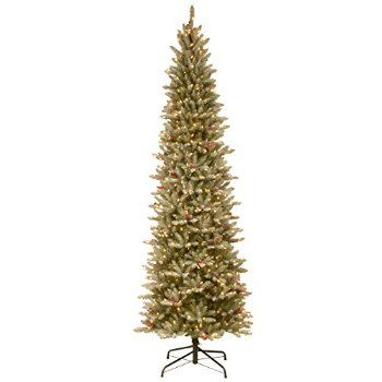 #Christmas Extra guidance National Tree 6.5' Frosted Mountain Fir Slim Memory-Shape Hinged Tree (DUF3-301PD-65M) for Christmas Gifts Idea Stores . Any time searching for some sort of Christmas  gifts, in spite of if it's for your ex — almost always there is that good friend, coworker or maybe family member. However actually with that, discover...