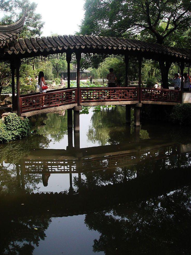美しき東洋のベニス、蘇州。観光で絶対はずせないおすすめスポット15選 1枚目の画像