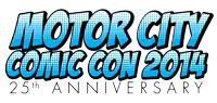 MotorCity ComicCon: May