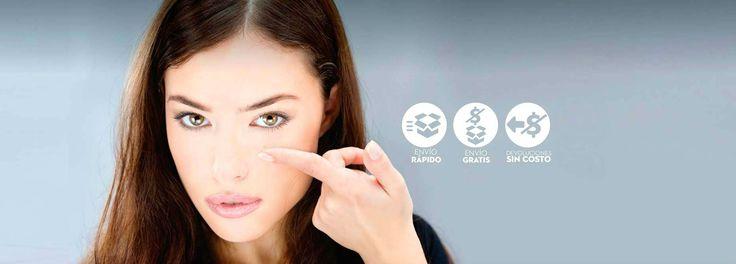 www.lentescol.co Lentes de contacto a un mejor precio