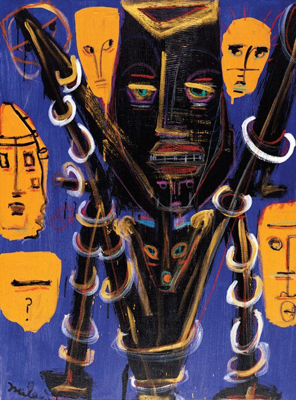 I quadri di Miles Davis - Il Post