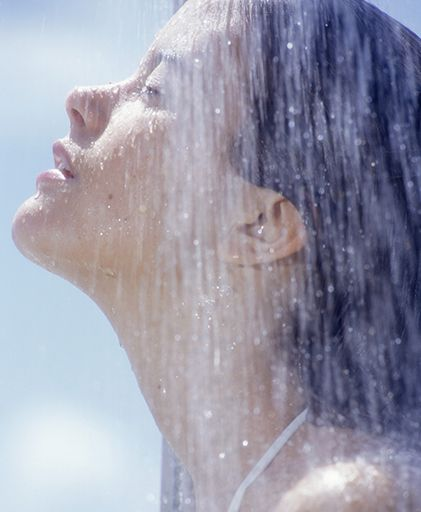 Hard Water: How It Might be Ruining Your Hair and Skin (and What to Do About It).Makeup.com