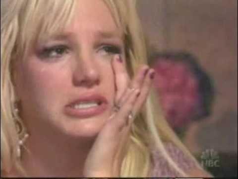 Britney Spears Breakdown - YouTube