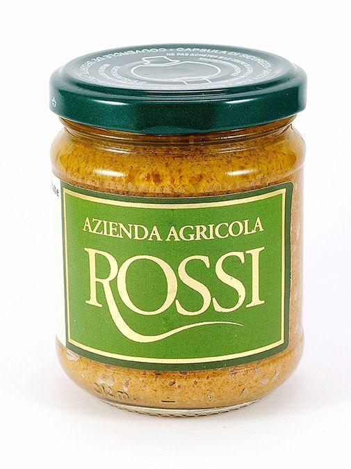 Crema olive di Gaeta tartufate www.quirquir.com