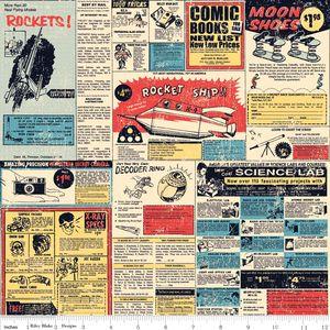 Rocket Age - Rocket Ads