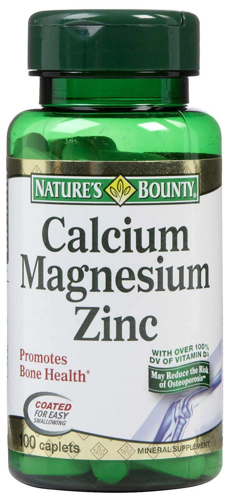 Get Nature's Bounty Vitamins as low as $.19 each! This deal ends Friday, 11/7 at Publix! {Deal Scenario:} Buy: (1) Nature's Bounty Calcium Magnesium Zinc 100 ct – $5.19 Use: (1) $3/1 Nature's Bounty Vitamins or Supplements 30 ct +, exp. 11/7/14 (Publix Purple (H&B) Flyer) Use: (1) $2/1 Nature's Bounty Product, exp. 11/14/14 (SS… Continue Reading …