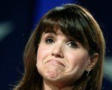 Christine O'Donnell's case of suspected tax data breach is added to IRS investigation - Washington Times