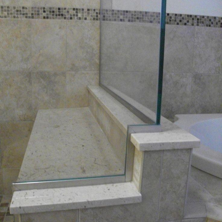 Shower Door Clips Bottom