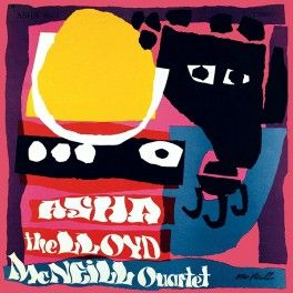 Lloyd+McNeill+Quartet+Asha+LP+Vinyl+Limited+Edition+Soul+Jazz+Records+2017+EU+-+Vinyl+Gourmet