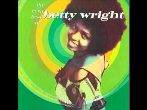 Betty Wright - Let Me Be Your Lovemaker