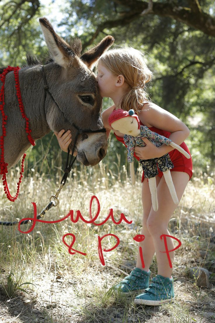 Stephanie Rausser: Lulu & Pip