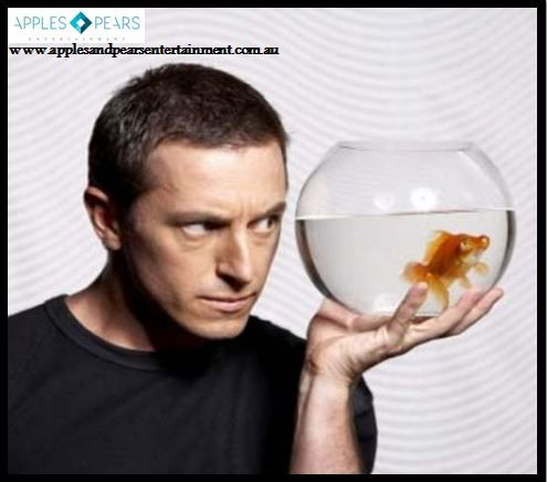 Book Rove McManus:  Book Rove McManus, one of the most favorite comedians in Melbourne and Victoria. Just worry of your stomachs with his exclusive comedy talent.