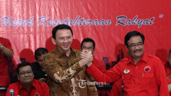 Gubernur DKI Jakarta Basuki Tjahaja Purnama alias Ahok… http://www.nkritoday.com/politik/bila-wajib-cuti-ahok-ingin-jadi-pelawak.html