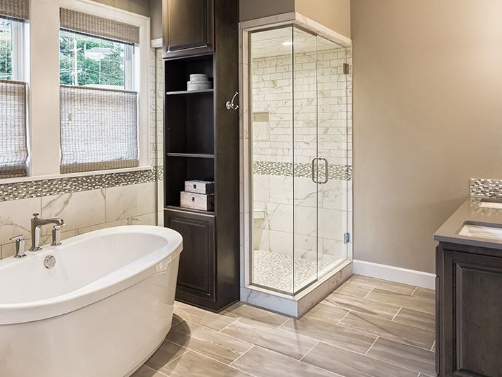 Top Home Services Bathroom Remodel Cost Master Bathroom Design Bathroom Remodel Master