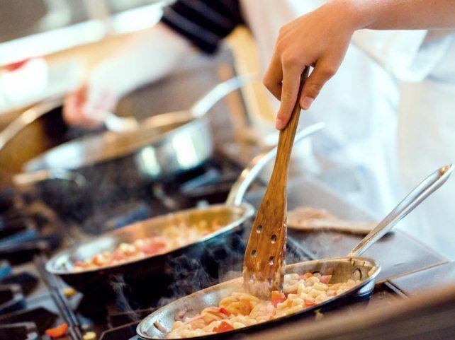 Az #otthoni #sütés-főzés nem csak egy hétvégi szórakoztató program lehet