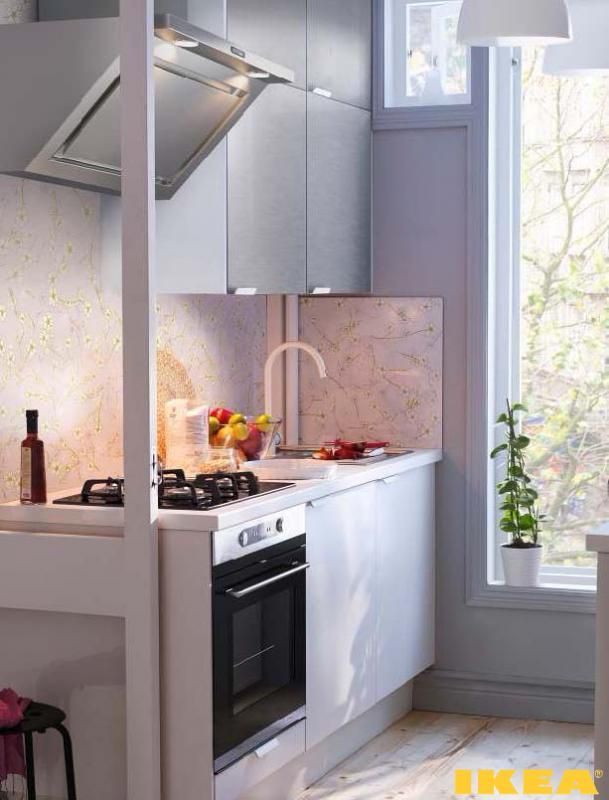 Kitchens Interiors | 18 Best Ikea Kitchens Interiors Images On Pinterest A Small