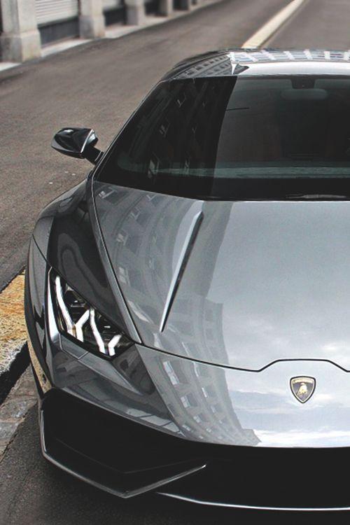 johnny-escobar:  Lamborghini Huracan | JE