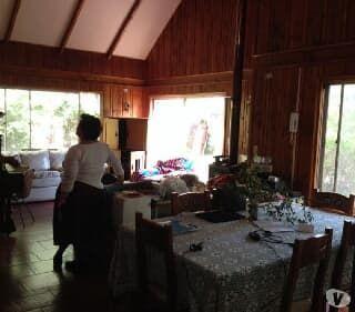 Se arrienda amplia casaparcela en cajon del maipo guayacan - Trovit Casas