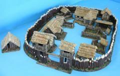 Village Stockade