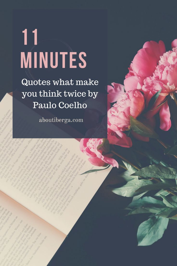 Frases de once minutos quotes - Best Quotes Quotes For Inspiration Paulo Coelho Paulo Coelho Quotes 11 Minutes