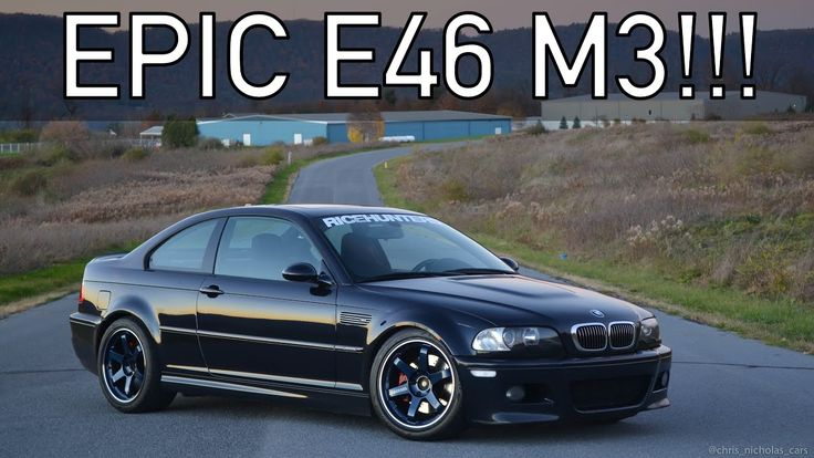 2004 BMW M3 Review - This car is incredible!