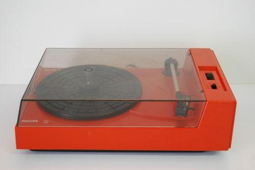Philips 5120 turntable