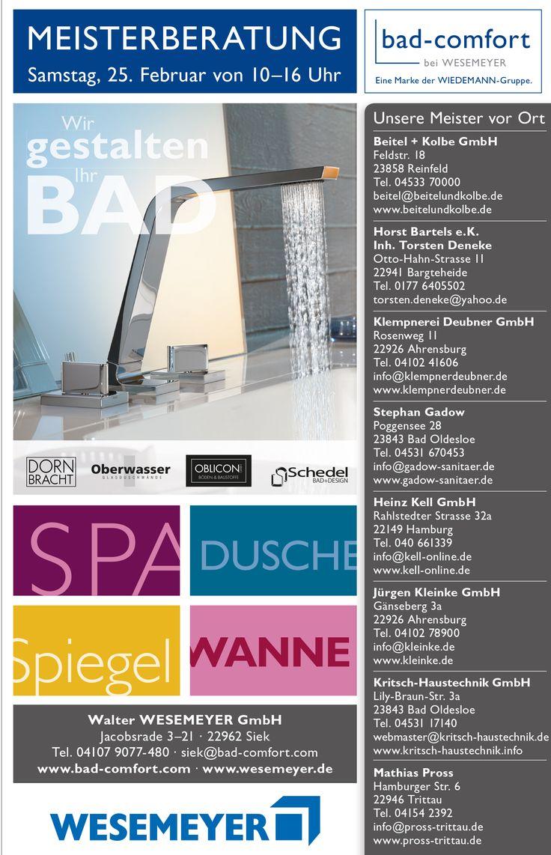Badausstellung Paderborn badausstellung paderborn hausdesign pro