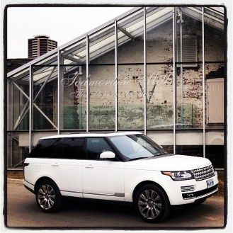 2014 Range Rover HSE & Supercharged Test Drives #LandRover #RangeRover #HSE #Supercharged #Review #Automotive #Cars #Motorsports #Luxury #Style #Class #Driving #AllWheelDrive #TodmordenMills