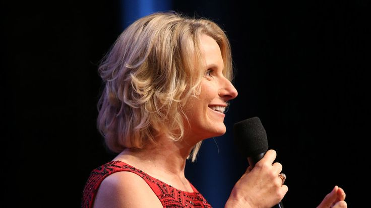 Elizabeth Gilbert takes us on a curious flight explaining why sometimes not having a passion can lead to an even more fulfilling life.
