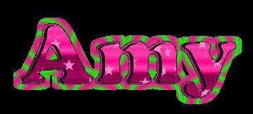 the name amy | Name graphics » Amy Name graphics