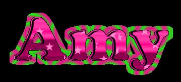 the name amy | Name graphics » Amy Name graphics