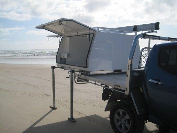Camper Ute Trays Pinterest Campers