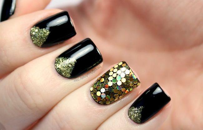 1034 besten nail designs bilder auf pinterest. Black Bedroom Furniture Sets. Home Design Ideas