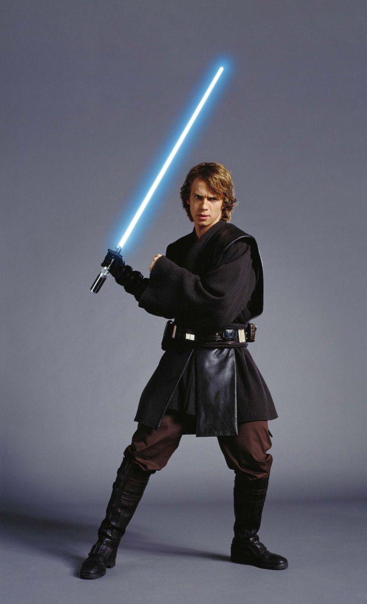 Rebel Legion :: View topic - Anakin Skywalker Costume Standards